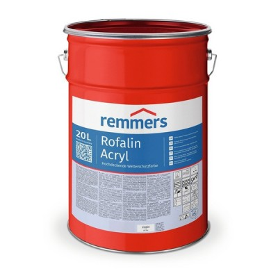 Remmers Rofalin Acryl 20L
